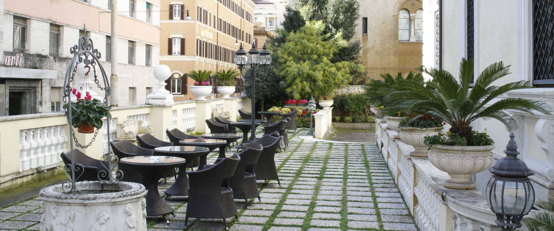 An experience you simply cannot miss villa pinciana hotel rome